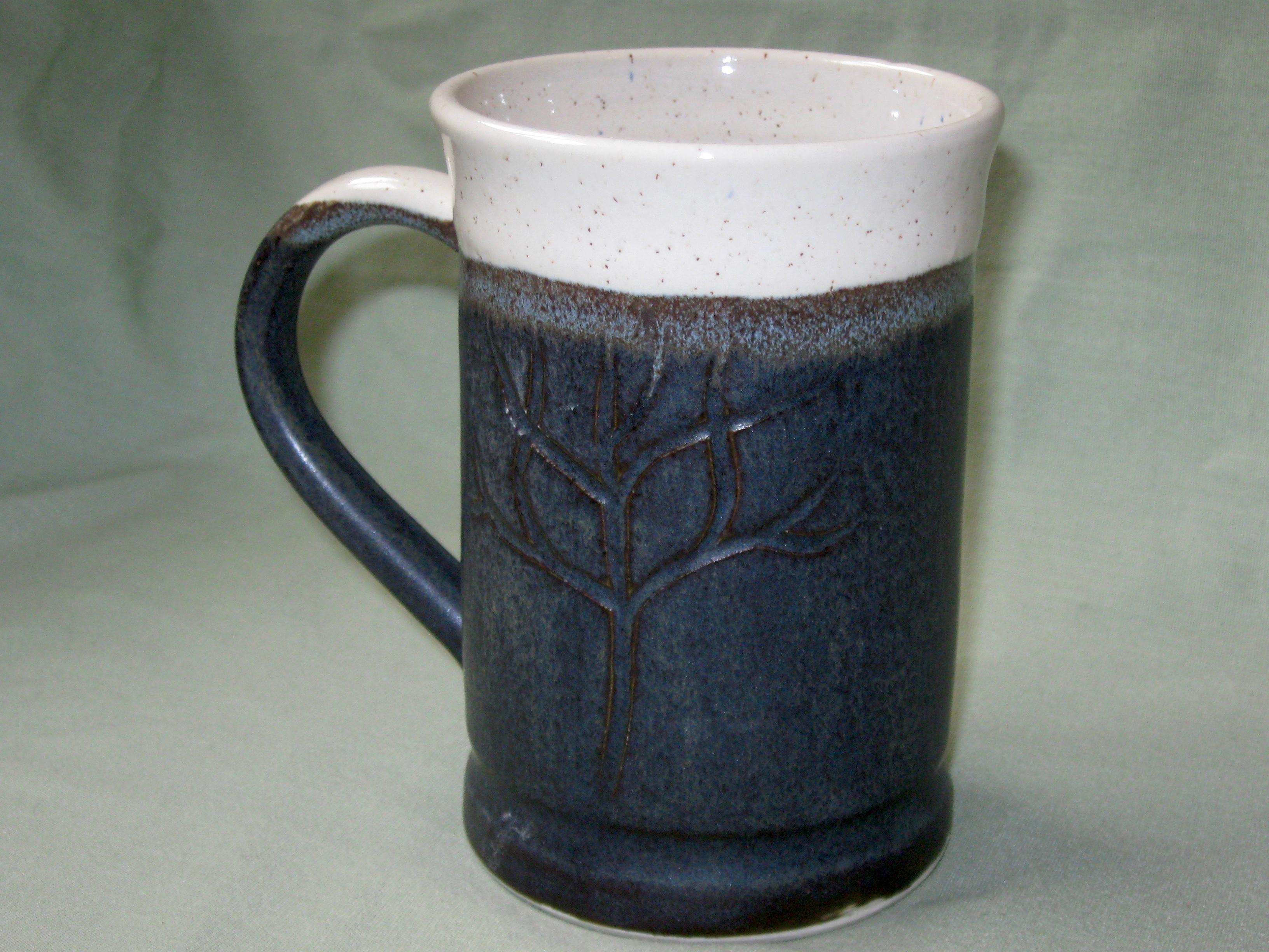 Gondor mug